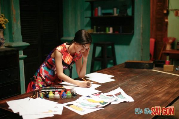 Cô Ba Sài Gòn: Thị phi và những giá trị văn hóa, truyền thống xứng đáng - Ảnh 5.
