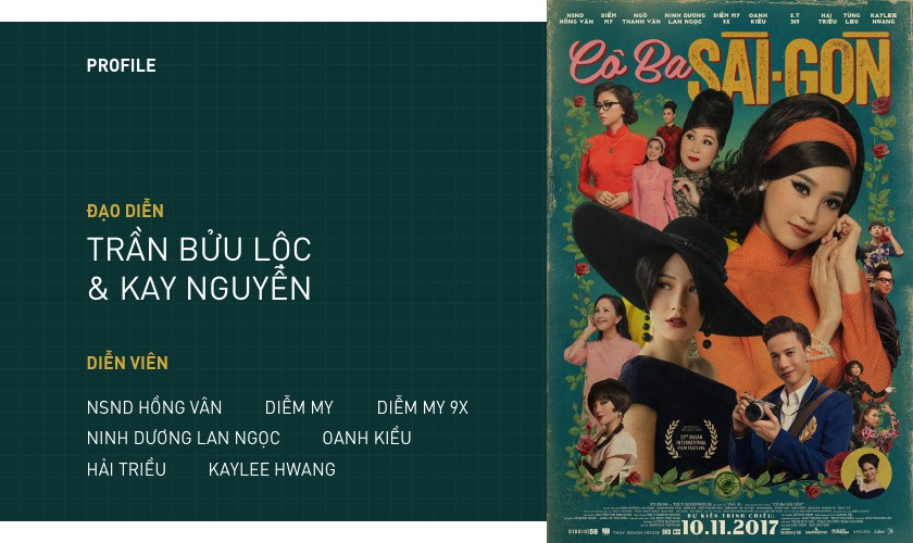 Cô Ba Sài Gòn: Thị phi và những giá trị văn hóa, truyền thống xứng đáng - Ảnh 6.