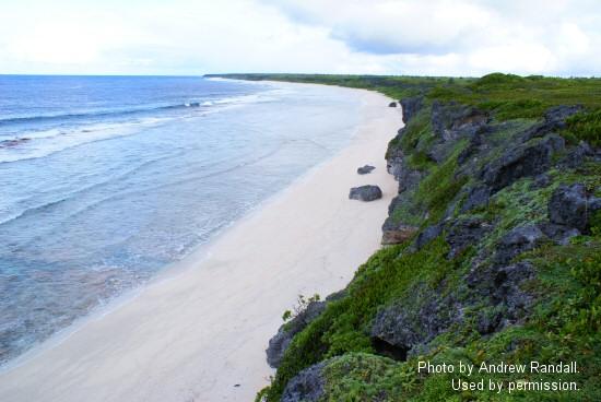 Hòn đảo xinh đẹp được UNESCO công nhận là Di sản Thế giới này đang phải hứng chịu gần 18 tấn rác thải - Ảnh 1.