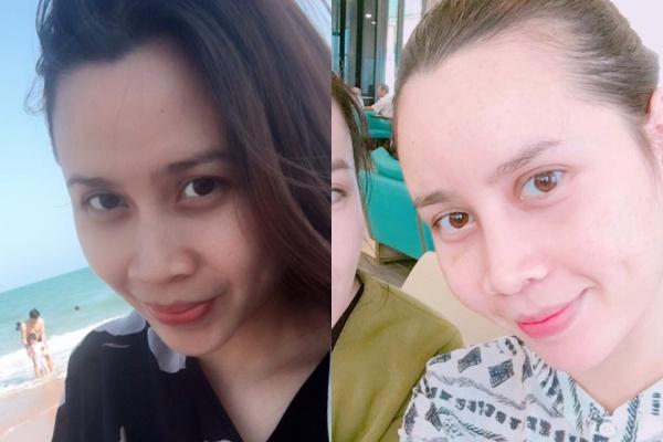 Những sao Việt phẫu thuật thẩm mỹ trong năm 2016: Người thành công - Kẻ thành thảm họa - Ảnh 12.