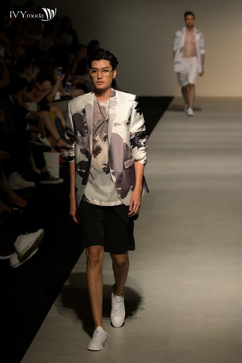 """6 xu hướng thời trang """"đinh"""" dành cho các chàng mùa xuân hè 2017 - Ảnh 3."""