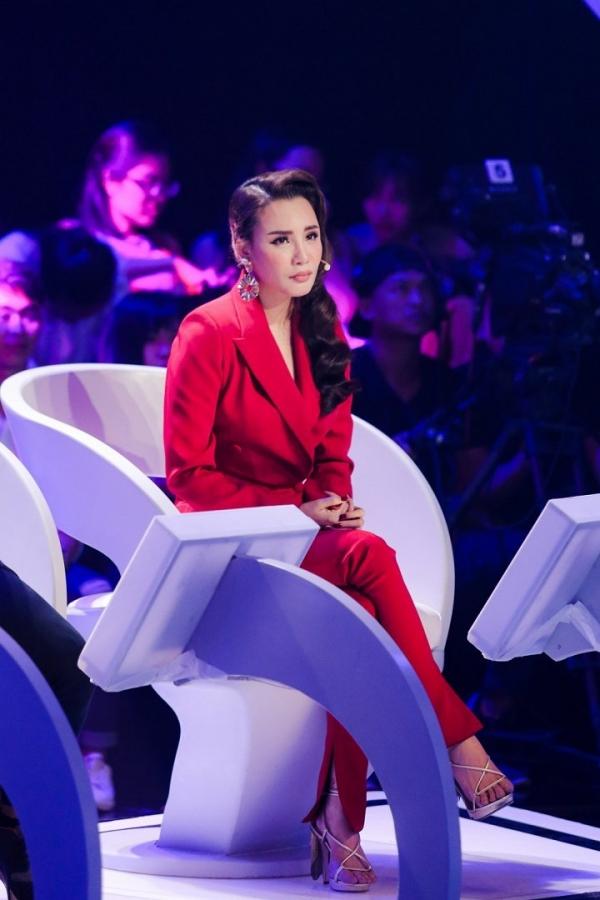 Hồ Quỳnh Hương lên tiếng khẳng định BTC Bạn là ngôi sao vi phạm hợp đồng, gian dối trước truyền thông - Ảnh 2.
