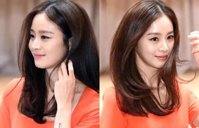 Tranh cãi việc nữ diễn viên tự nhận mình đẹp hơn cả Kim Tae Hee và Jeon Ji Hyun - Ảnh 15.