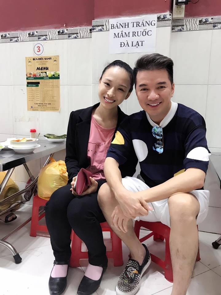 Sao Việt: Hoa hậu Phương Nga rạng rỡ, tươi tắn sau hơn 2 tháng tại ngoại