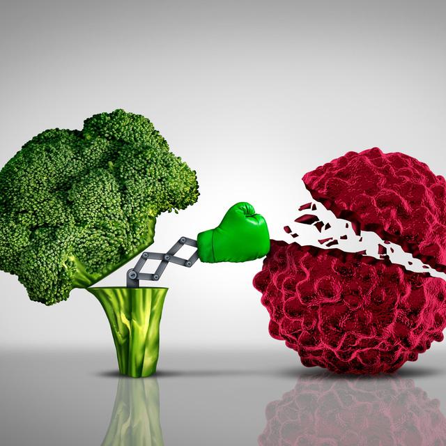 Giới trẻ đang tự giết chính mình vì chế độ ăn quá ít rau quả - Ảnh 2.