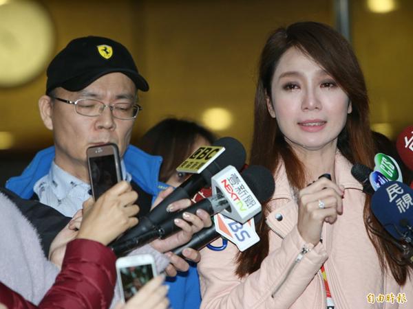 Helen Thanh Đào gây sốc showbiz Đài Loan khi thừa nhận nói dối học trường khủng, mẹ qua đời - ảnh 2