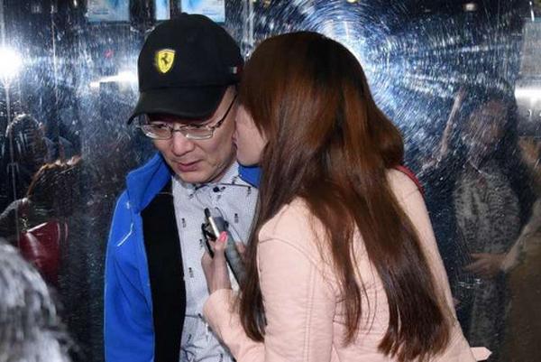 Helen Thanh Đào gây sốc showbiz Đài Loan khi thừa nhận nói dối học trường khủng, mẹ qua đời - ảnh 5