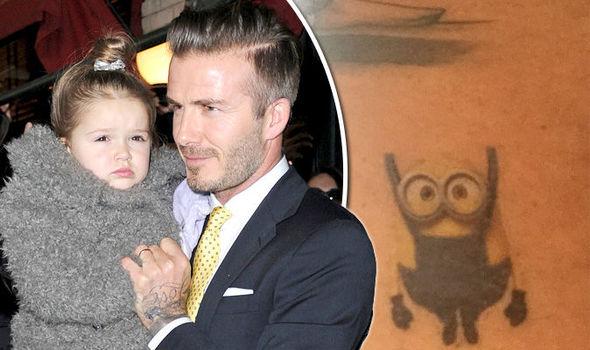 Suri Cruise và Harper Beckham: Hai cô bé nổi tiếng nhất thế giới có tuổi thơ trái ngược - Ảnh 10.