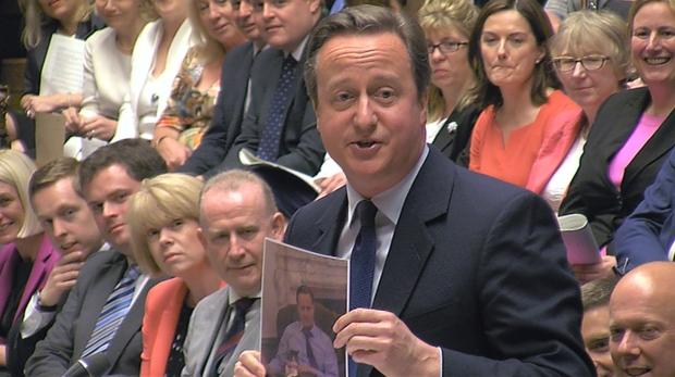 Một thập kỷ trong phủ Thủ tướng của con mèo béo vô dụng nhưng quyền lực nhất nước Anh - Ảnh 8.
