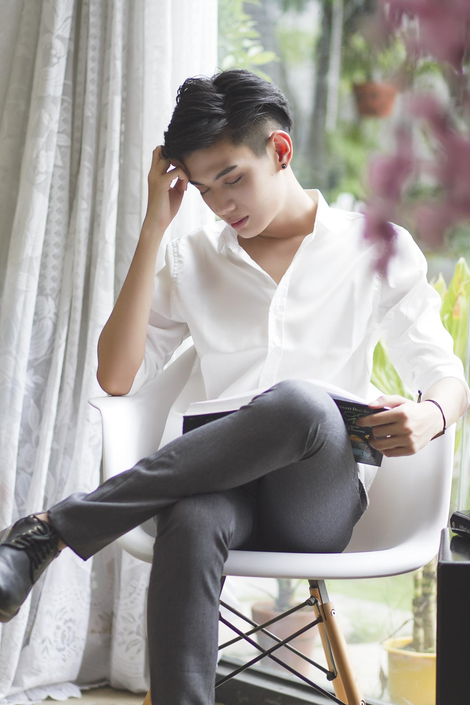 Sao Việt:  Nam MC, danh hài đình đám được Đào Bá Lộc nhắc đến trong mối tình đồng tính là ai?