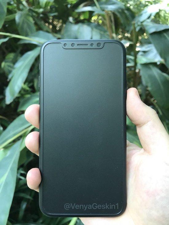 Liệu đây có phải là hình ảnh chính xác của iPhone 8 không? - Ảnh 3.