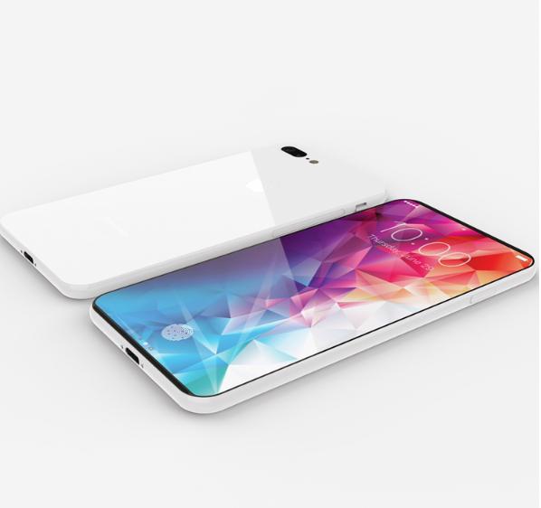 Đây sẽ là chiếc iPhone 8 đẹp nhất bạn từng thấy - Ảnh 2.