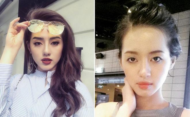 Khánh Linh The Face: Bố là người trực tiếp phẫu thuật sửa mũi cho mình - Ảnh 2.
