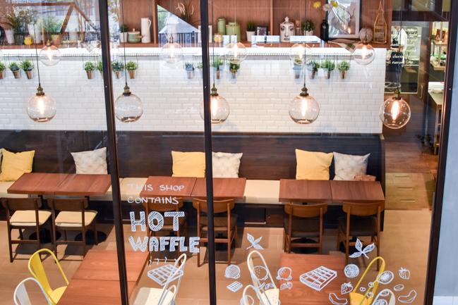 3 tổ hợp cafe - mua sắm cực xinh ở Bangkok mà bạn không thể bỏ lỡ trong chuyến đi tới! - Ảnh 9.