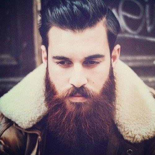 Tóc thì màu nâu nhưng bộ râu lại màu đỏ, nguyên nhân của hiện tượng bí ẩn này là... - Ảnh 2.