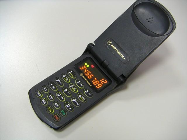 5 mẫu điện thoại từng là biểu tượng một thời mà ai cũng muốn hồi sinh - Ảnh 5.