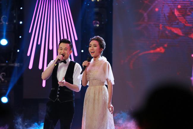 Giọng hát Việt khép lại vòng Giấu mặt, Giọng ải giọng ai kết thúc mùa đầu tiên - Ảnh 8.
