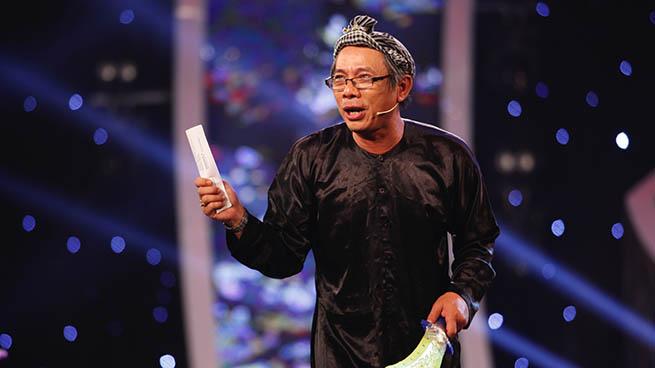 Sao Việt: Nhà sản xuất gameshow nói gì về việc nghệ sĩ Trung Dân tố bị Hương Giang xúc phạm?