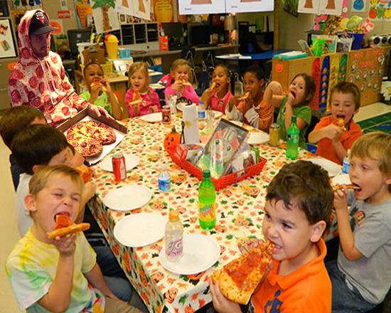 Chỉ vì ghiền pizza, thanh niên này đã làm dậy sóng dân mạng những ngày qua - Ảnh 5.