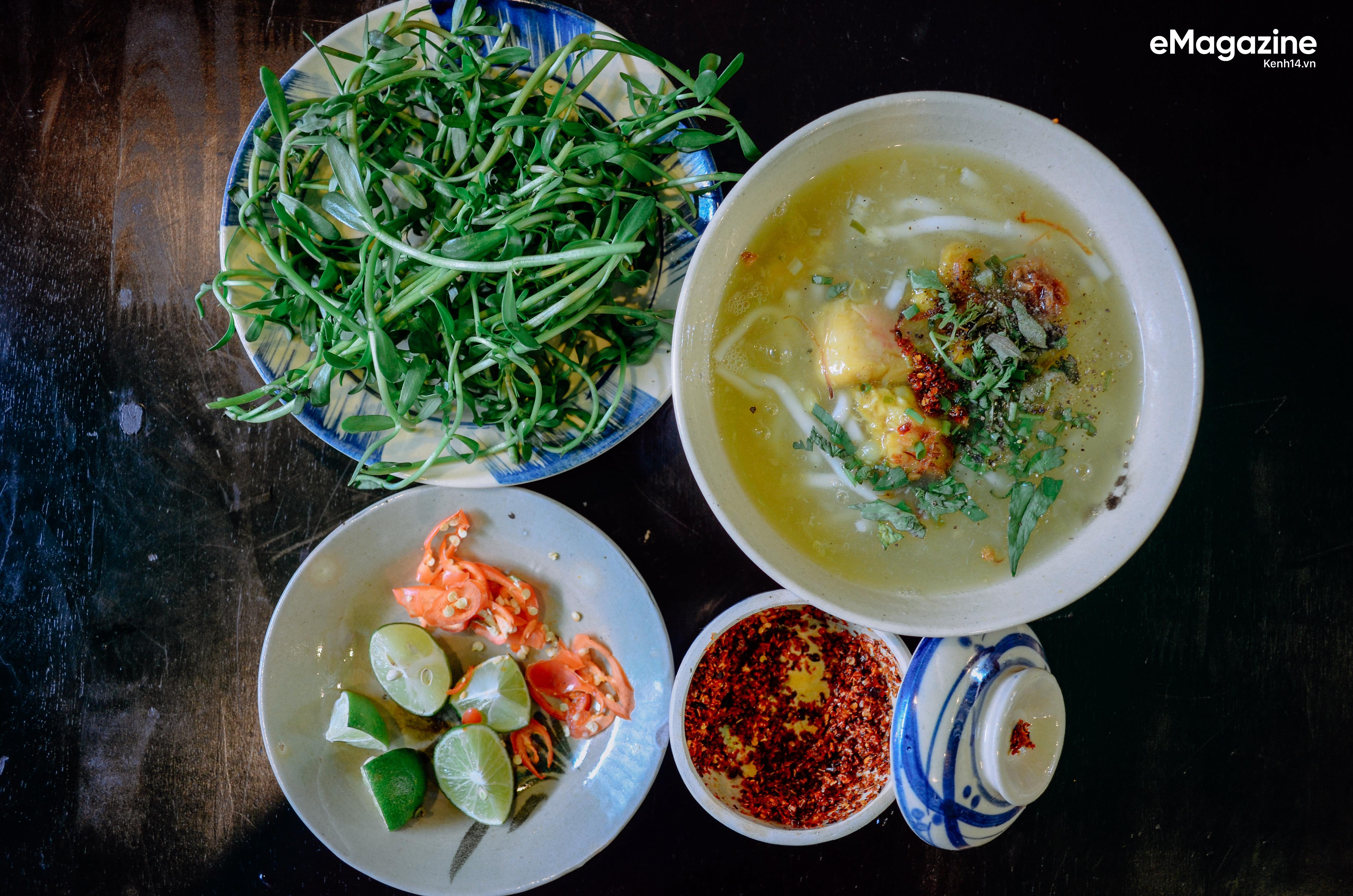Người Sài Gòn thích ăn gì buổi sáng? - Ảnh 17.