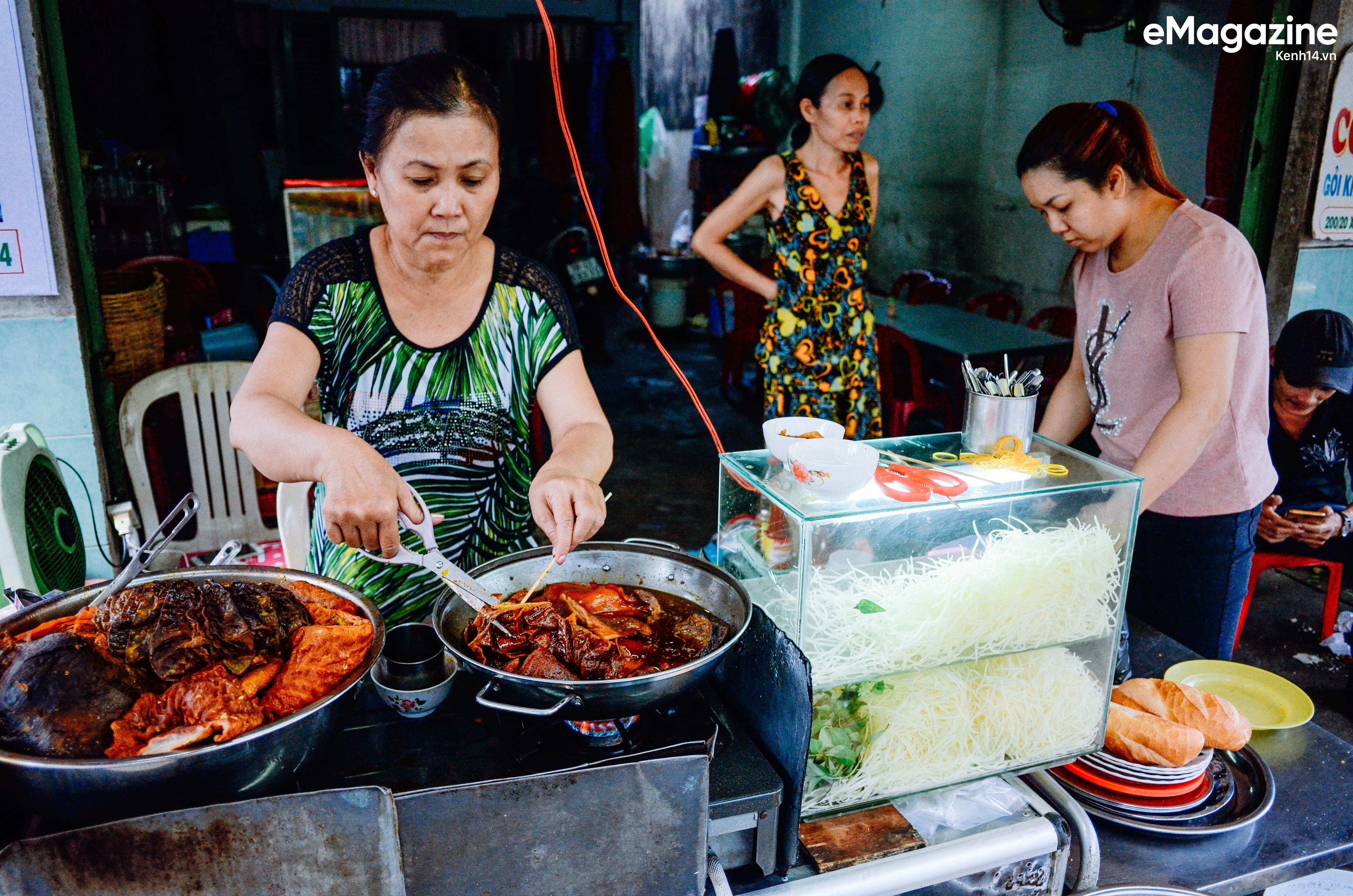 Người Sài Gòn thích ăn gì buổi sáng? - Ảnh 14.