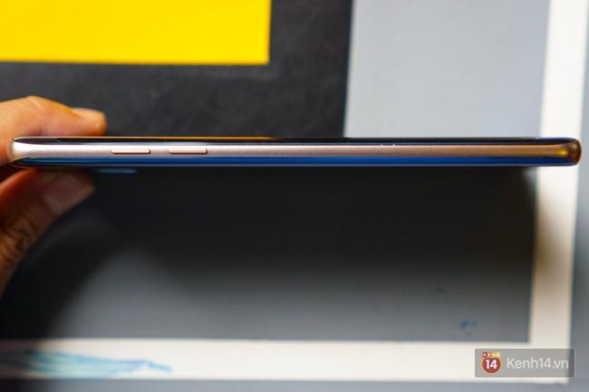 Mở hộp Galaxy Note FE chính hãng Việt Nam: còn gì tuyệt hơn một phiên bản dành riêng cho fan cứng dòng Note - Ảnh 9.
