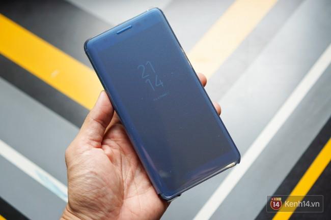 Mở hộp Galaxy Note FE chính hãng Việt Nam: còn gì tuyệt hơn một phiên bản dành riêng cho fan cứng dòng Note - Ảnh 17.