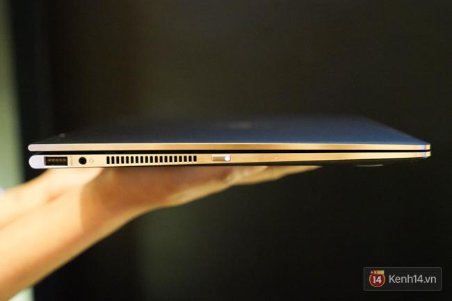 HP ra mắt laptop EliteBook x360 và Spectre x360: màn hình cảm ứng, xoay lật 360 độ ấn tượng - Ảnh 2.