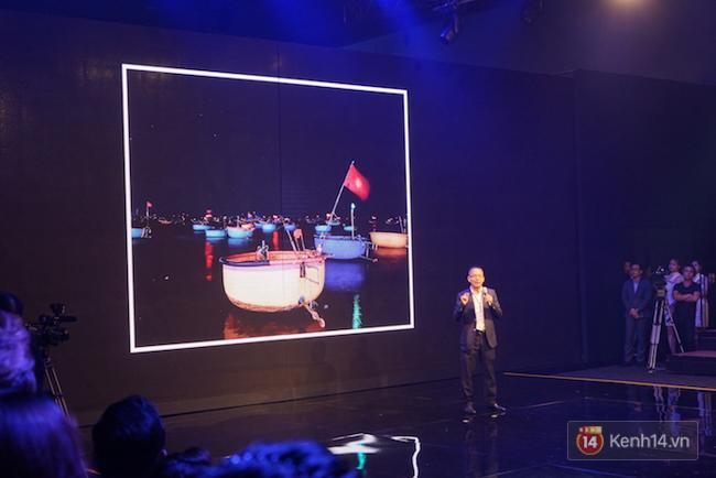 Toàn cảnh sự kiện Samsung Galaxy S8 chính thức ra mắt tại Việt Nam - Ảnh 24.