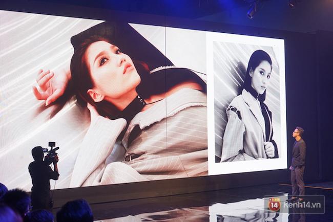 Toàn cảnh sự kiện Samsung Galaxy S8 chính thức ra mắt tại Việt Nam - Ảnh 23.