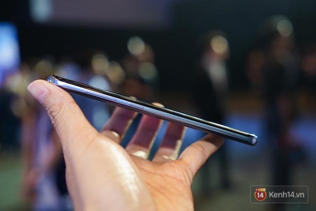 Những khoảnh khắc ấn tượng nhất diễn ra tại sự kiện ra mắt Galaxy S8 ở Việt Nam - Ảnh 19.