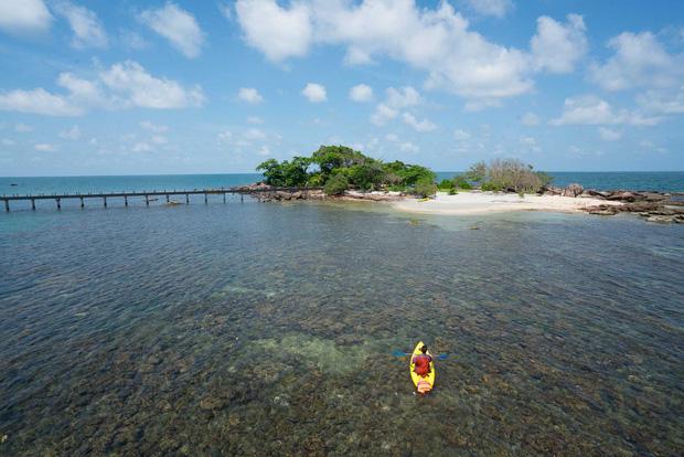 5 resort sang chảnh nào tại Việt Nam được hội Rich Kid ưa thích nhất? - ảnh 27