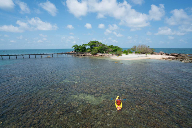 Du lịch: 5 resort sang chảnh nào tại Việt Nam được hội