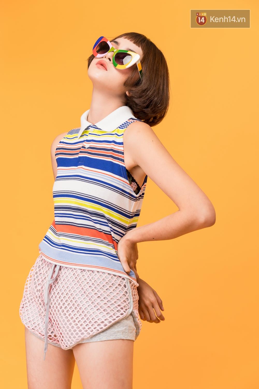 Thời trang: 5 công thức mix đồ chuẩn