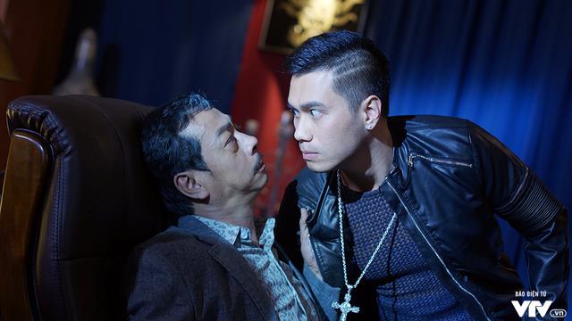 Việt Anh tự thấy phẫn nộ và ghét nhân vật Phan Hải của mình - Ảnh 2.