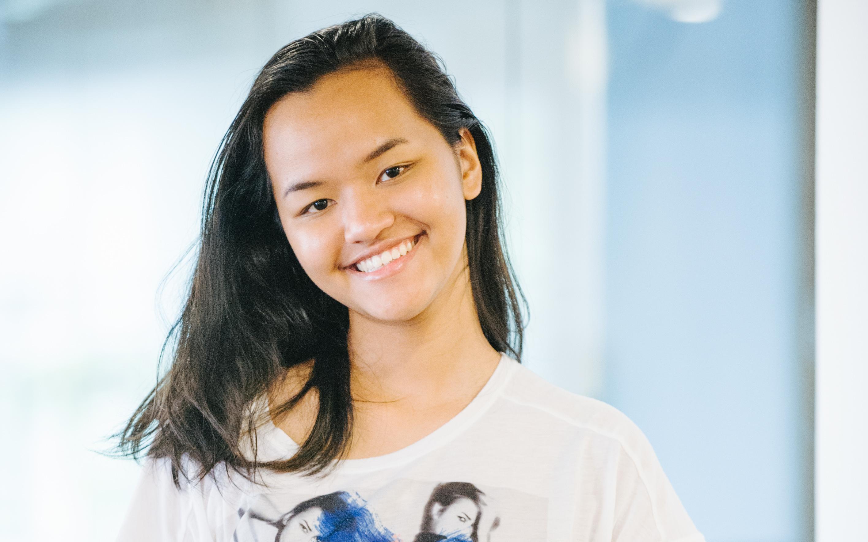 Những suất học bổng 'khủng' của nữ sinh Việt