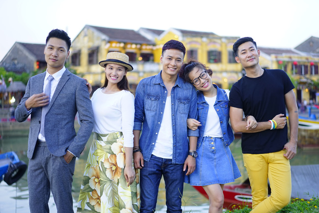 Sài Gòn, Anh Yêu Em thắng đậm với 5 giải thưởng tại Cánh Diều Vàng 2017 - Ảnh 8.