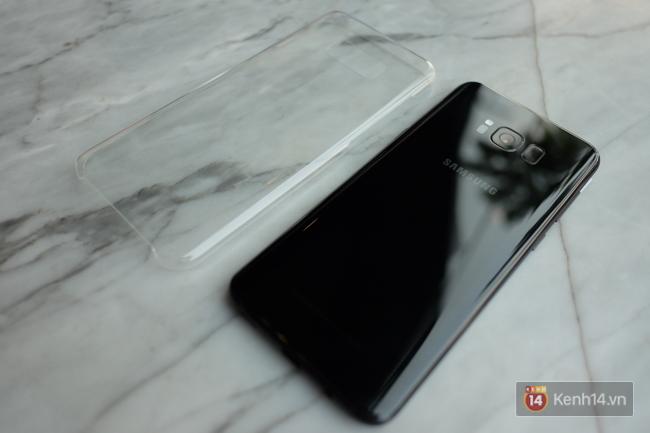 Galaxy S8 Plus RAM 6 GB đã có mặt ở Việt Nam, giá 25,8 triệu đồng - Ảnh 6.