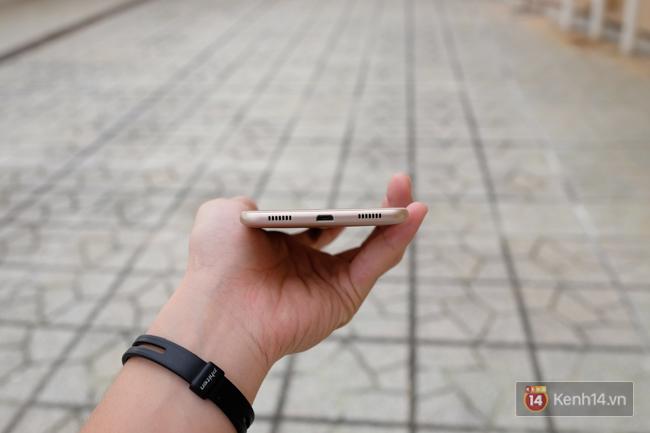 Đánh giá Huawei Y7 Prime: thiết kế khá đẹp, pin trâu, giá cả hợp lí - Ảnh 3.