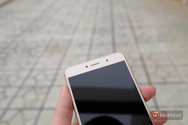 Đánh giá Huawei Y7 Prime: thiết kế khá đẹp, pin trâu, giá cả hợp lí - Ảnh 7.