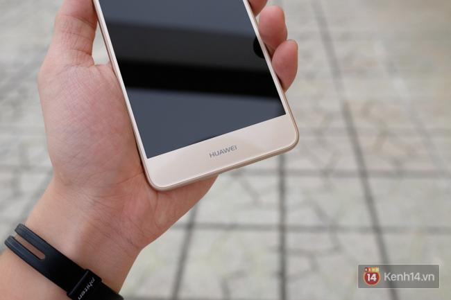 Đánh giá Huawei Y7 Prime: thiết kế khá đẹp, pin trâu, giá cả hợp lí - Ảnh 6.
