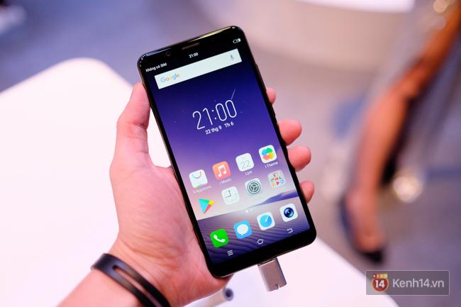 7 smartphone có viền màn hình mỏng tuyệt đẹp mà bạn không nên bỏ lỡ - Ảnh 3.