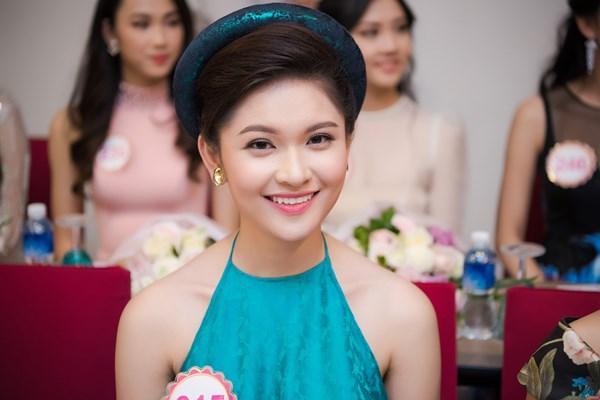 Á hậu Thùy Dung sẽ là đại diện tiếp theo của Việt Nam đến với đấu trường nhan sắc Miss International 2017? - Ảnh 2.