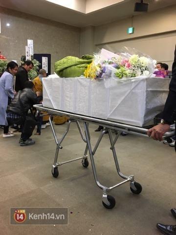 Em trai của bé gái người Việt tử vong tại Nhật khiến nhiều người xót xa khi hỏi mẹ: Khi nào L. về? - Ảnh 3.