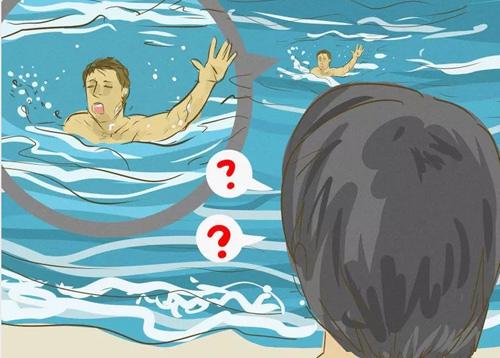 Nếu không muốn bỏ mạng, bạn buộc phải nhớ 8 lưu này trước khi đi bơi ở biển, sông, hồ - Ảnh 5.