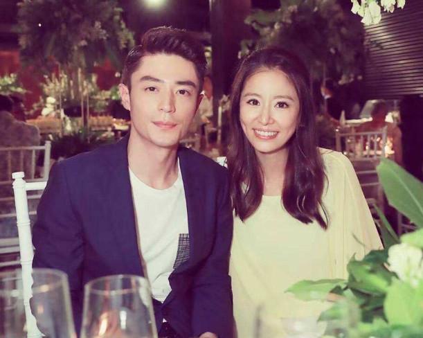 Cặp đôi Lâm Tâm Như - Hoắc Kiến Hoa cùng lên tiếng khẳng định đã đăng ký kết hôn - Ảnh 1.