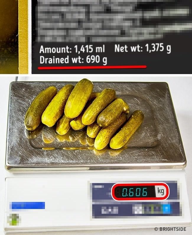 Sự thật phũ phàng về những loại thực phẩm mà chẳng nhà sản xuất nào dám tiết lộ - Ảnh 2.