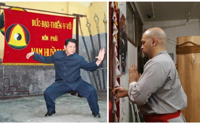Nam Huỳnh Đạo ra 3 điều kiện để cao thủ Vịnh Xuân Flores có thể gặp được chưởng môn Huỳnh Tuấn Kiệt - Ảnh 3.