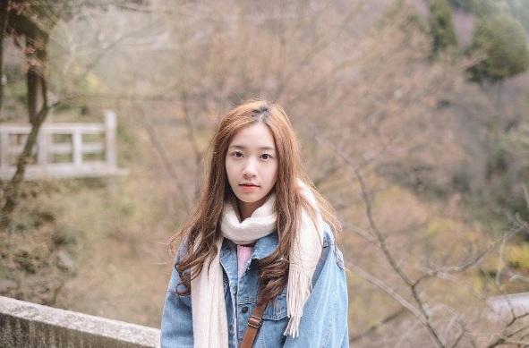 Nữ sinh Thái Lan nổi tiếng vì có gương mặt giống Yoona (SNSD) - ảnh 5