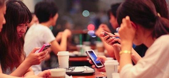 Nếu một thế giới không có smartphone, cuộc sống chúng ta sẽ ra sao? - Ảnh minh hoạ 12